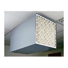 Interceptor 2000 Industrial Strength Commercial Air Cleaner