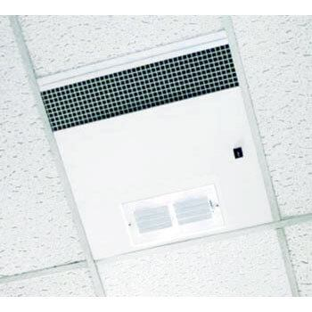 PAC-22- Office or Small Space Flushmount Air Cleaner