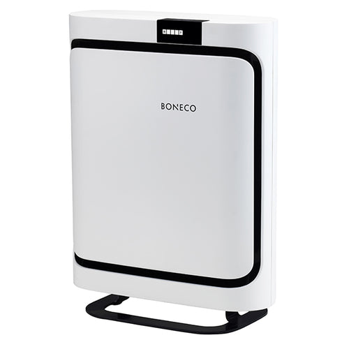 BONECO P400 Air Purifier with 4-in-1 True HEPA Filtration
