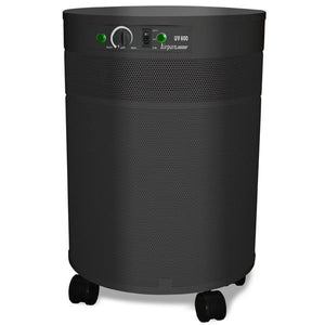 Airpura UV600 Air Purifier - Black
