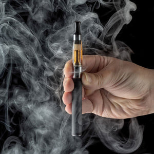 E-Cig Smoke Eater is designed specifically to clean the air in E-Cig and Vape Shops.