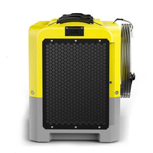 Storm Extreme Portable Restoration Dehumidifier - Front View