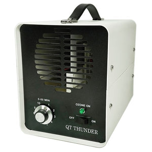 QT Thunder Commercial Ozone Generator