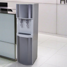 Easy to Install the H2O-2500 Water Cooler fits in anywhere.