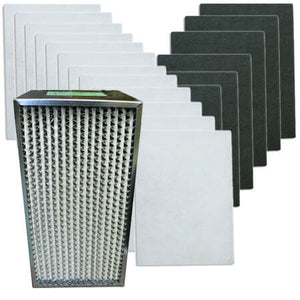 Annual Filter Kit for Mark-10 Commercial Smoke Eater