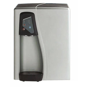 The PWC-400 easily dispenses hot & cold water.
