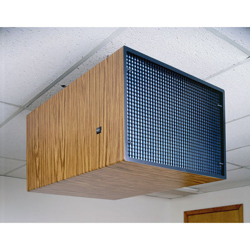 MARK-15 Commercial Air Cleaner & Cigar Smoke Removal System