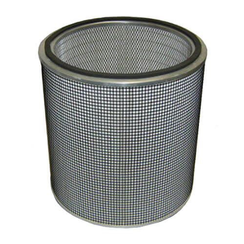 Optional Carbon Filter