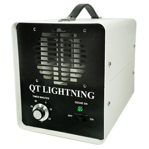 QT Lightning High Capacity Commercial Ozone Generator