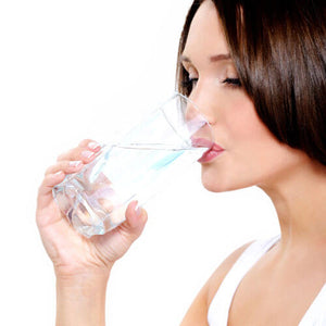 Filtered water simply tastes better!