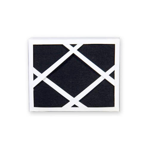 499081 - Replacement HEPA filter with integrated carbon