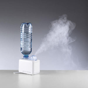 Set up your Mini Portable Humidifier Anywhere!