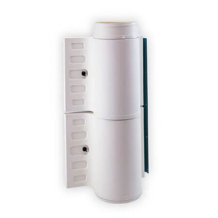 Air Plenum for MovinCool Air Conditioners - LAY84270-0020