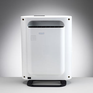 P400 Air Purifier Back-side View