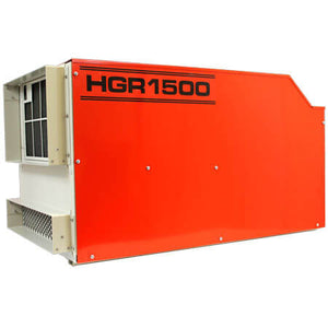 Ebac HGR-1500 High Capacity Commercial Dehumidifier