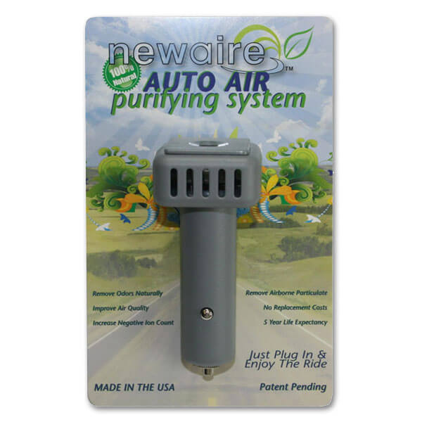 Auto Ii Newaire Plug In Car Air Freshener Auto Air