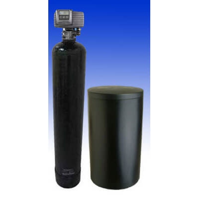 Vertex Ws 1054sxt Ss Hard Water Softener And Conditioner Pure N Natural Systems