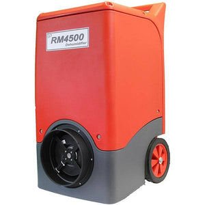 Ebac RM4500 High Capacity Restoration Dehumidifier