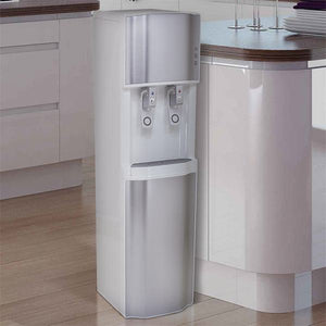 H2O-2500 H2O-2500 High Capacity Bottleless Water Dispenser looks Beautiful in White