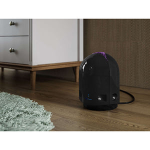 Airfree Iris Air Purifier is perfect for the Nursery :)