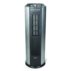 FourSeasons 4-in-1 Heater, Air Purifier, Humidifier and Fan - Front View
