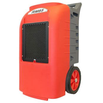 Ebac RM 85 70 pint per day Portable Restoration Dehumidifier