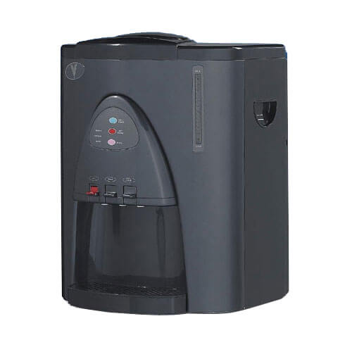 PWC-600 PureWaterCooler available in Executive Gray
