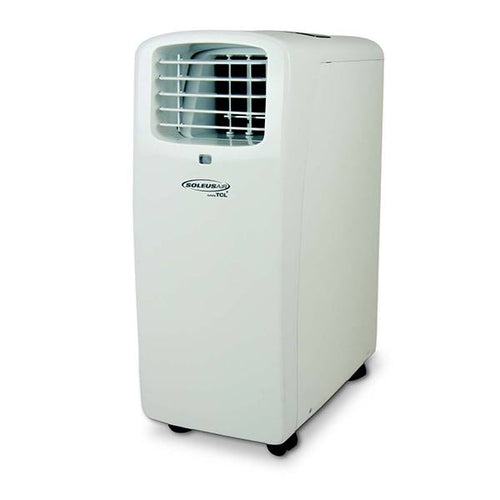 Soleus 12,000 BTU Portable Air Conditioner