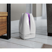 Airfree Lotus Air Purifier is Silent