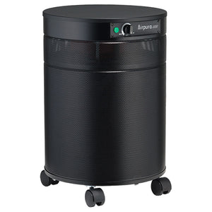 The Airpura I600 is the Best Air Purifier for Fitness Centers - Black