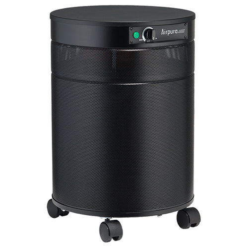 F600 Airpura Air Purifier - Black
