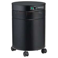 Airpura P600 Air Purifier with TitanClean - Black