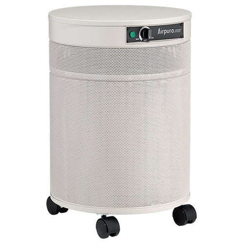 Airpura R600 Air Purifier - Cream