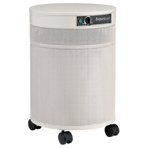 The Airpura I600 is the Best Air Purifier for Doctors Offices - Cream