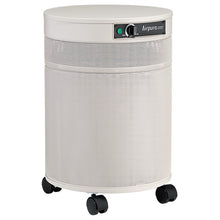 Airpura P600 Air Purifier with TitanClean - Cream