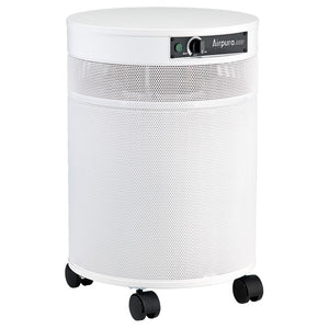 Airpura P600 Air Purifier with TitanClean - White