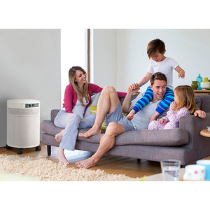 Airpura F600 Air Purifier for Formaldehyde and Chemicals