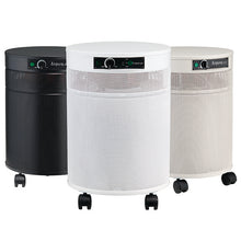 Airpura T600 Air Purifier for Removal of Cigarette Smoke