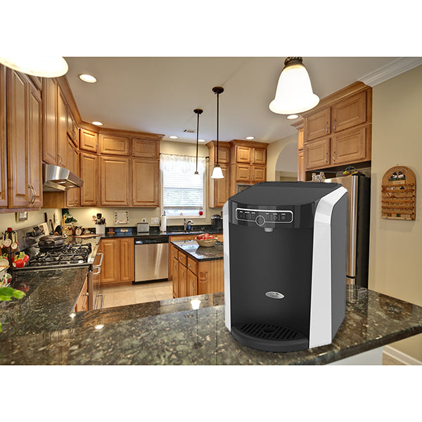 Aquarius Pou Counter Top Bottleless Water Cooler By