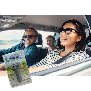 Enjoy a Clean Ridge with the Auto Air Freshener NA-50