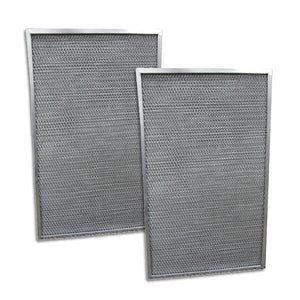 Smokemaster C12 Replacement Metal Mesh Pre-Filters