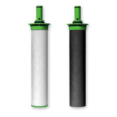 Green Filter Replacement Elements GF-2015 for ONYX Countertop Coolers