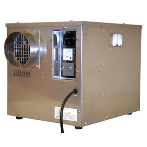 Ebac DD300 Desiccant Dehumidifier - Low Temperature - 69 Pints per Day