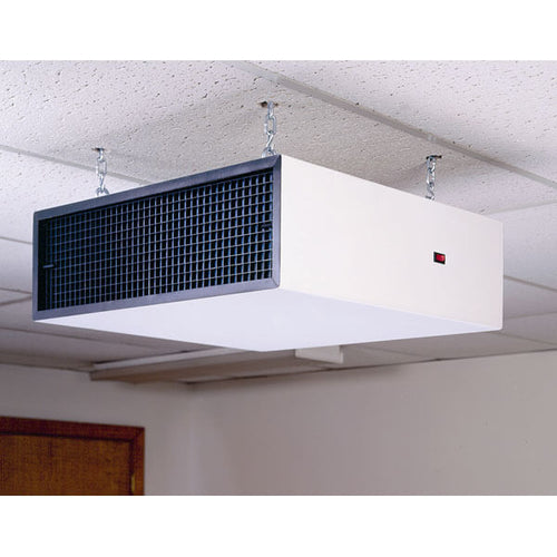 SuperSlim Ceiling Mount HEPA Air Cleaner