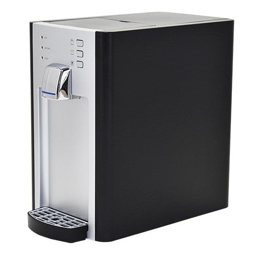 H2O-PRO Water Dispenser is a perfectly sized kitchen appliance