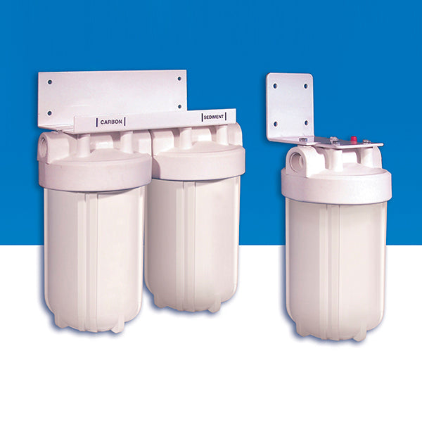 BIG-10 Whole House Point of Entry Water Filtration System