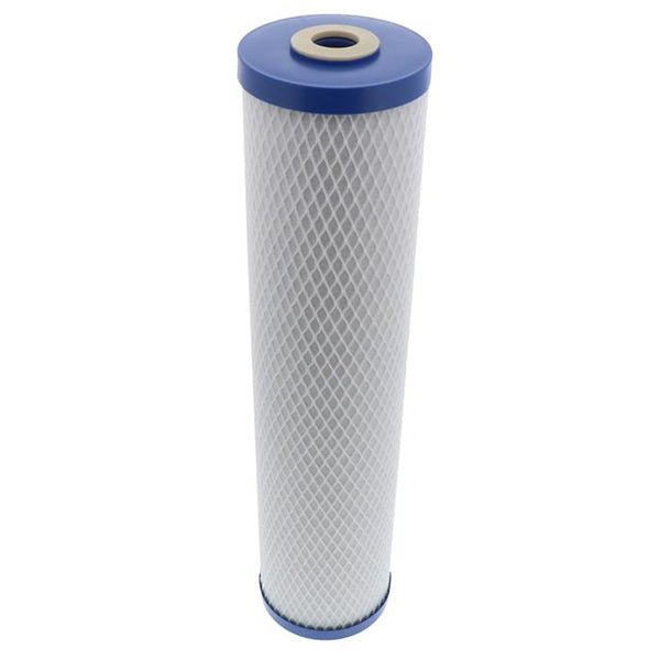 Replacement Carbon Block Filter for BLUE-20 Whole House Water Filters