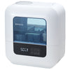 BONECO U700 High Capacity Ultrasonic Cool or Warm Mist Humidifier
