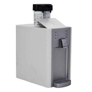 H2O-PRO Countertop Water Cooler has easy to change filters