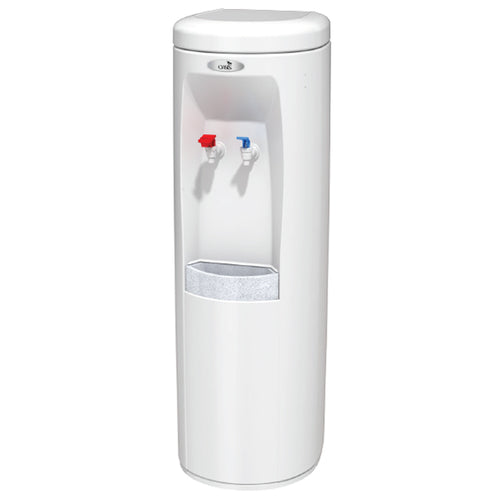 Atlantis - Hot 'N Cold POU Bottleless Water Cooler -  White